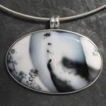Opal dendrite 3