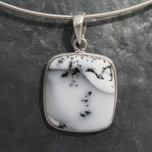 Opal dendrite 5