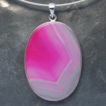 Agate Pink 1