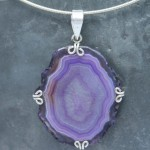 Agate Purple 1