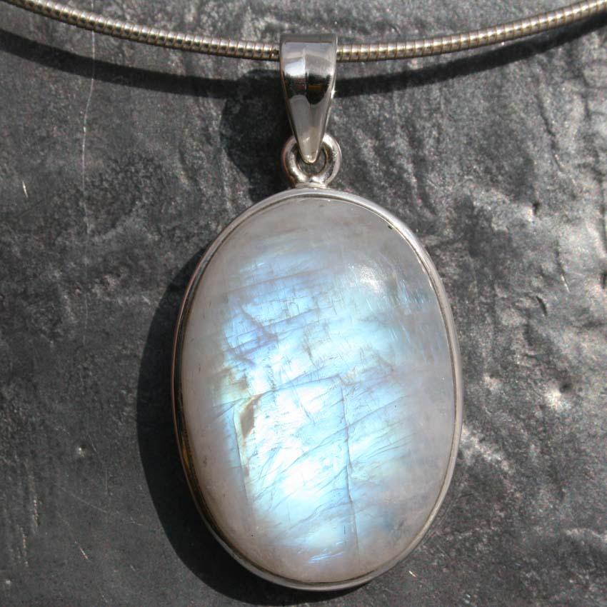 Moonstone pendant lumina jewellery moonstone 6 mozeypictures Images