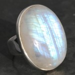 Moonstone ring 2