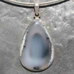 Opal dendrite 7
