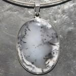 Opal dendrite 8