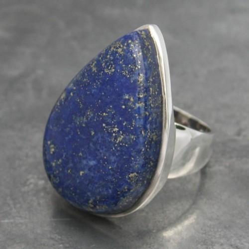 Lapis Lazuli Ring 1