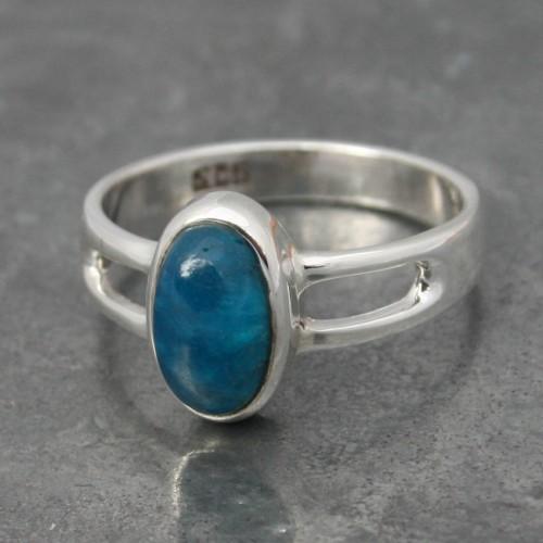Cavansite Ring 1
