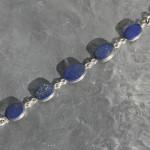 Lapis Lazuli Bracelet 1a