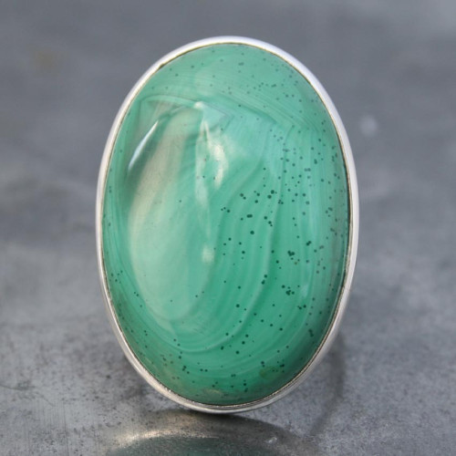 Malachite wb ring 3a