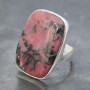 Rhodonite adj ring b