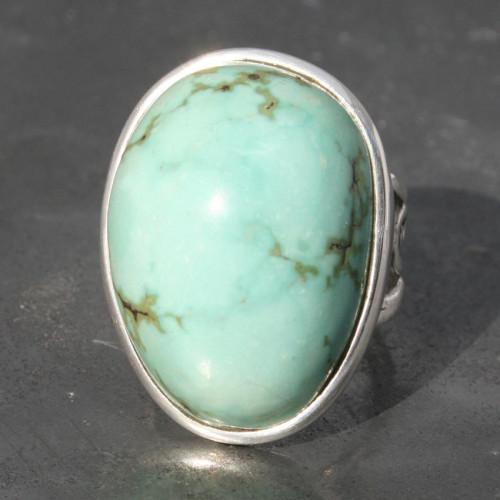 Turquoise wb ring b
