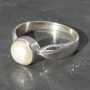 Pearl Ring a