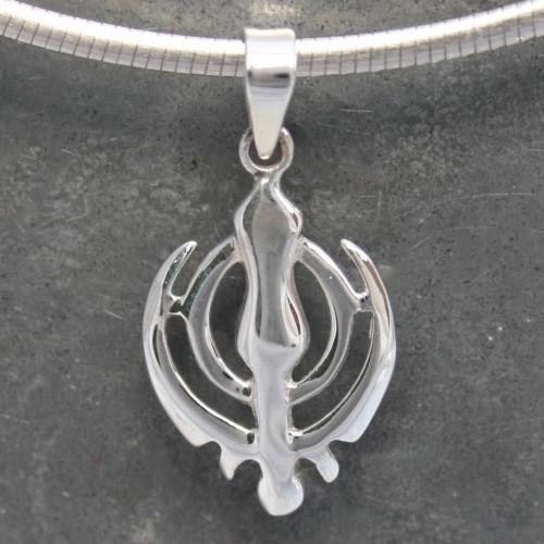 Khanda Pendant