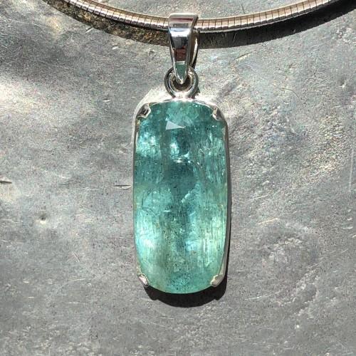 rectangle aquamarine