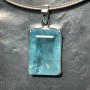 52.4 carat Aquamarine rect faceted pendant4