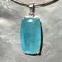 67.5 carat Aquamarine rectangle pendant4