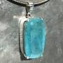 67.5 carat Aquamarine rectangle pendant6