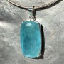 67.5 carat Aquamarine rectangle pendant7