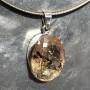 Morgonite:heliodor beryl pendant7