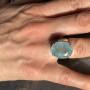 aquamarine oval ring1