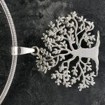 Full Bloom Tree Of Life Pendant3