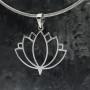 Lotus Pendant1